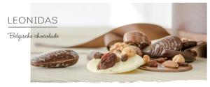 leonidas chocolade versturen